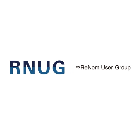 ∞ReNom User Group Kick Off Event 開催のお知らせ